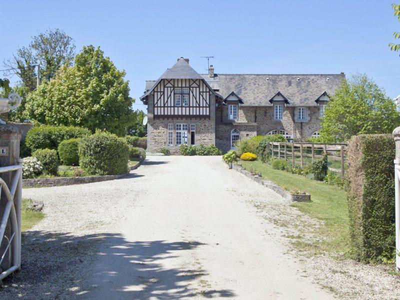 Domaine de Clerval