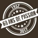 60 ans logo