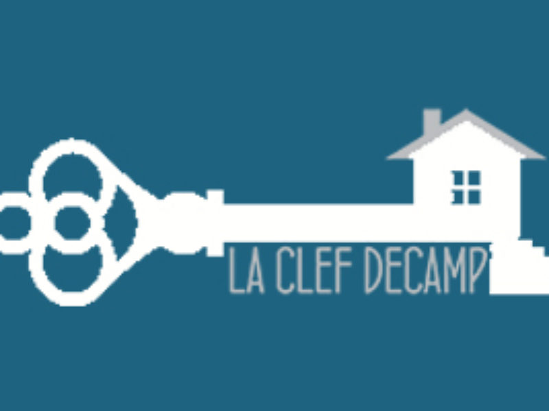 LA CLEF DECAMP