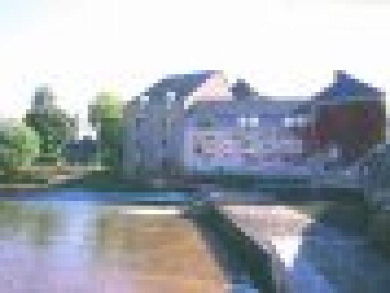 Moulin de Ducey ***