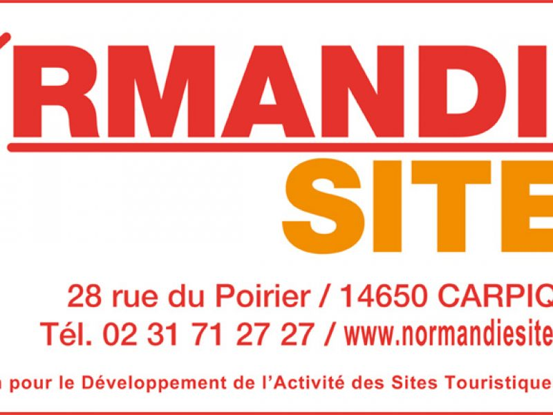 Normandie sites