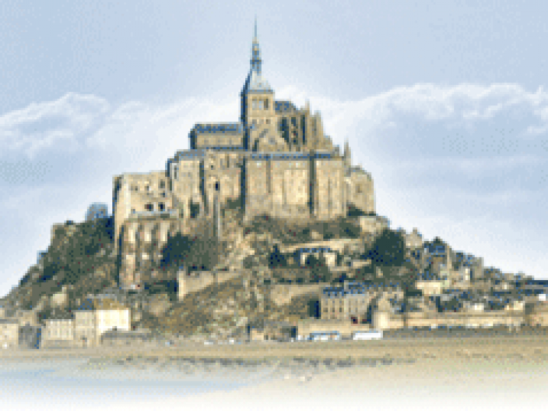 Mont Saint-Michel tourist office