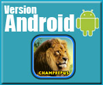 Liens vers le Play store