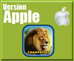 Lien vers l'Apple Store